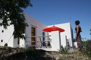 Vakantiehuis Anadalusië - Alcandora