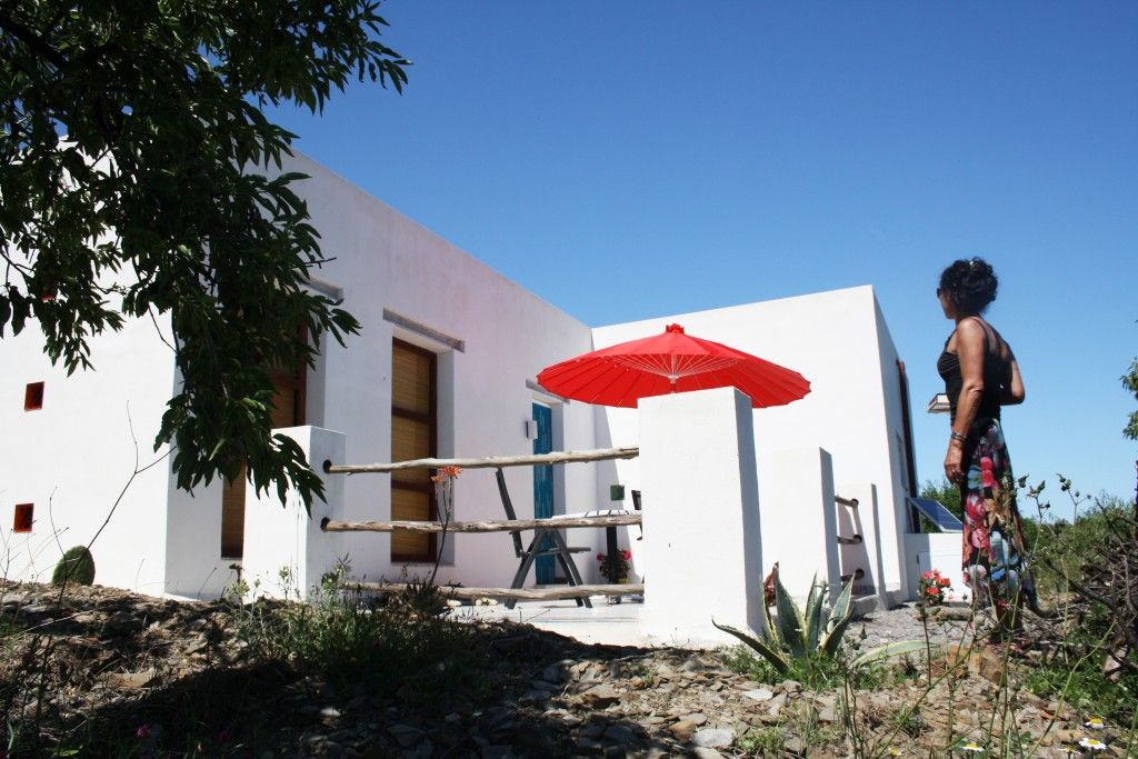 Vakantiehuizen Andalusië