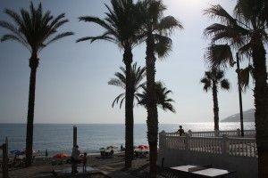 Strand, 25 minuten vanuit Sorvilán
