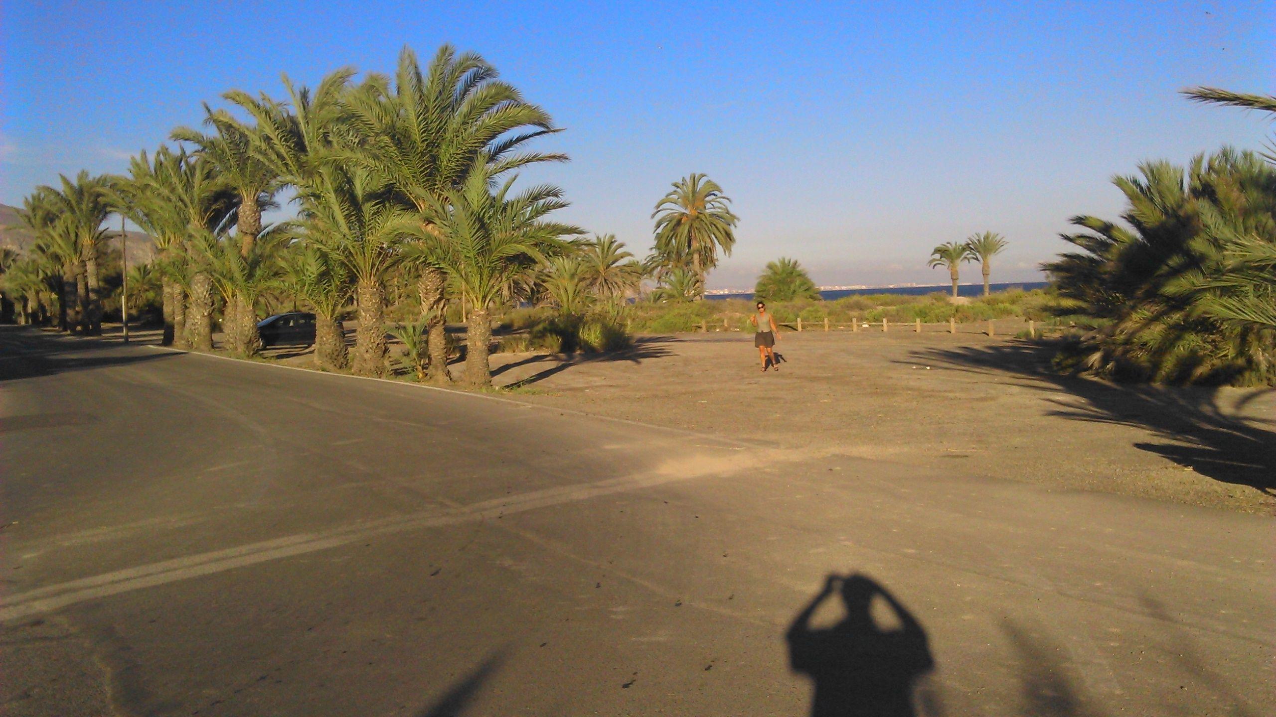 Andalusië - Alcandora