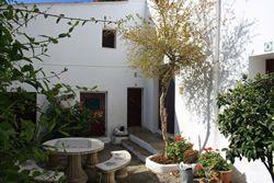Vakantiewoning Granada - Alcandora